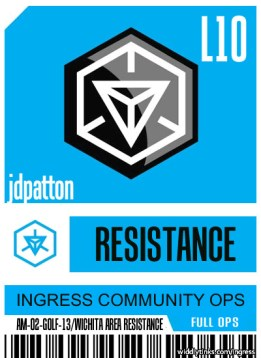 IngressBadge
